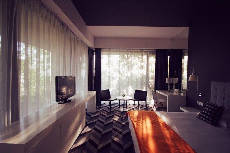 Poziom 511 design hotel spa podzamcze boner w 33 for Design hotel 511
