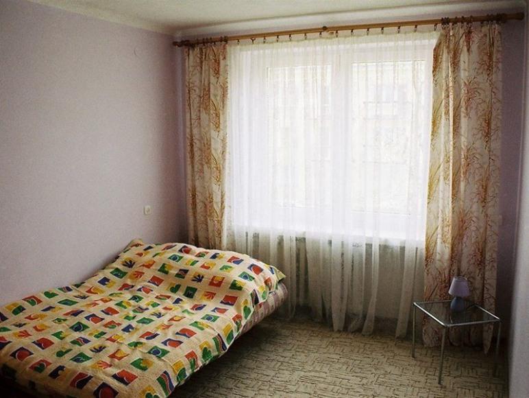 Apartament w pełni wyposażony w ścisłym centrum miasta