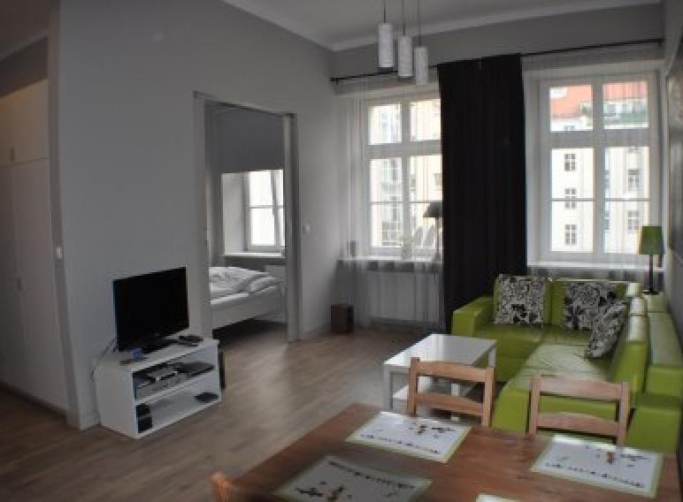 Apartamenty inTurs - Wrocław