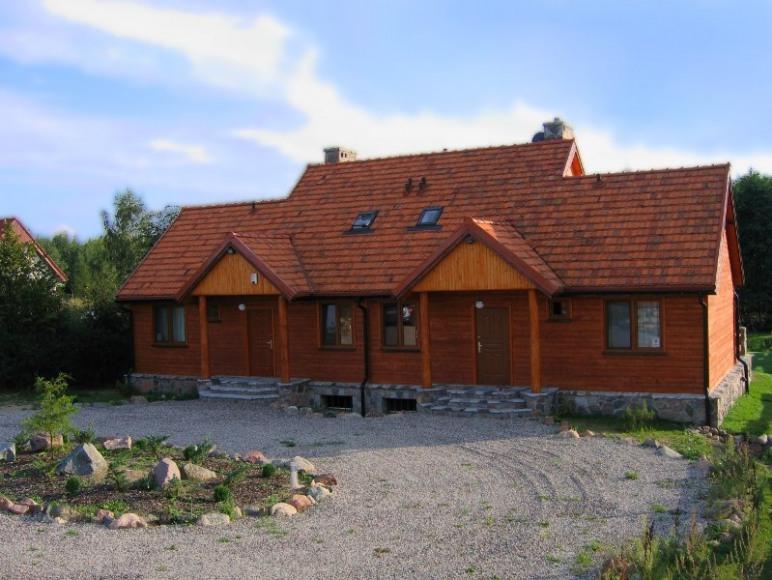"""Apartamenty : """"Słowiański Płomień"""" i """"Mazurskie Fale"""""""