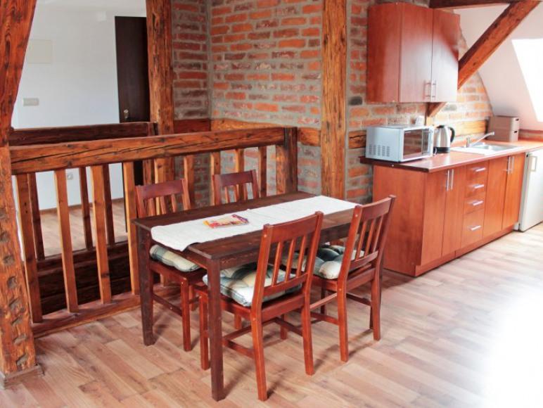 apartament ziemia