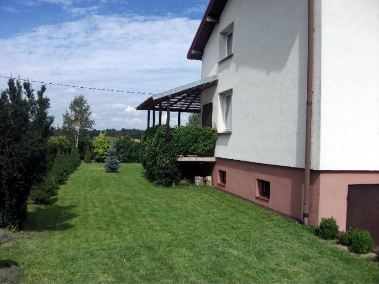 Dom nad jeziorem Marek Mączka