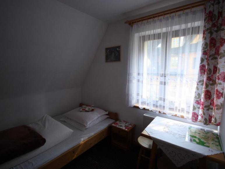 Pokój nr 5/II piętro
