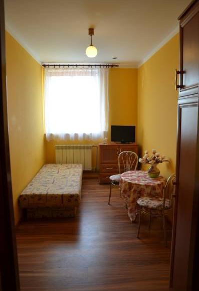 Mieszkanie - pokój jednoosobowy