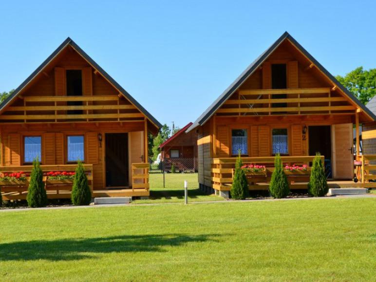 Domki Letniskowe U Cichego