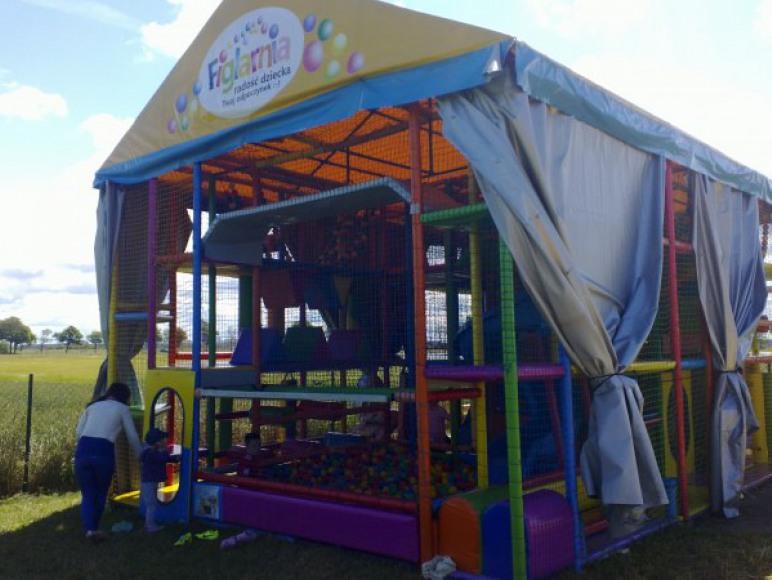 Eldorado - Raj dla dzieci!