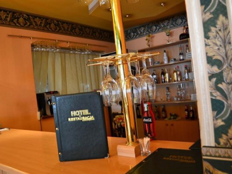 """Hotel, Restauracja """"KONICZYNKA"""""""