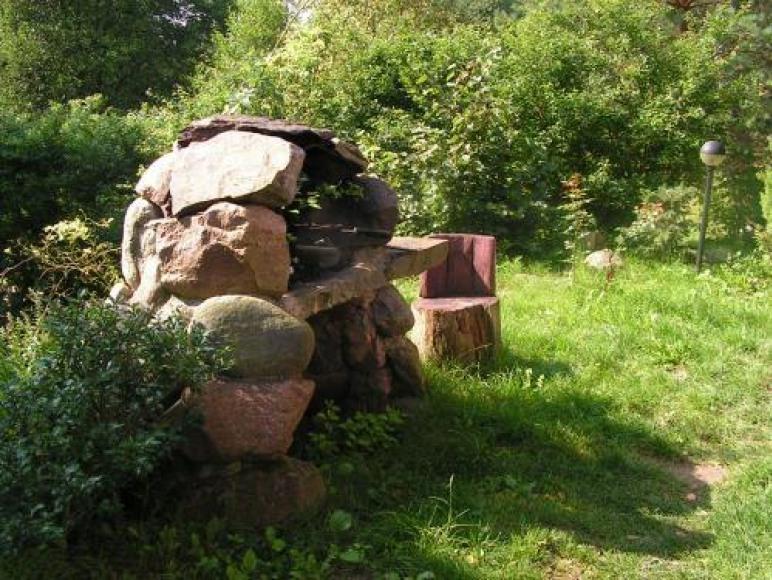 Leśniczówka Lizdejki