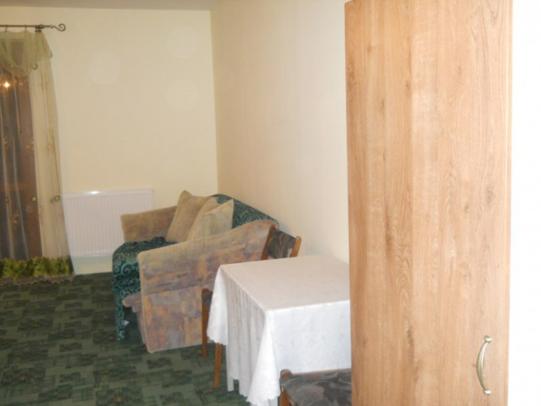 pokój 4 - osobowy