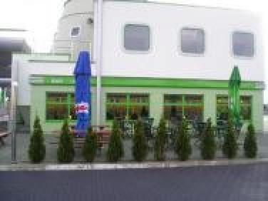 Neo Motel I Restauracja Bar