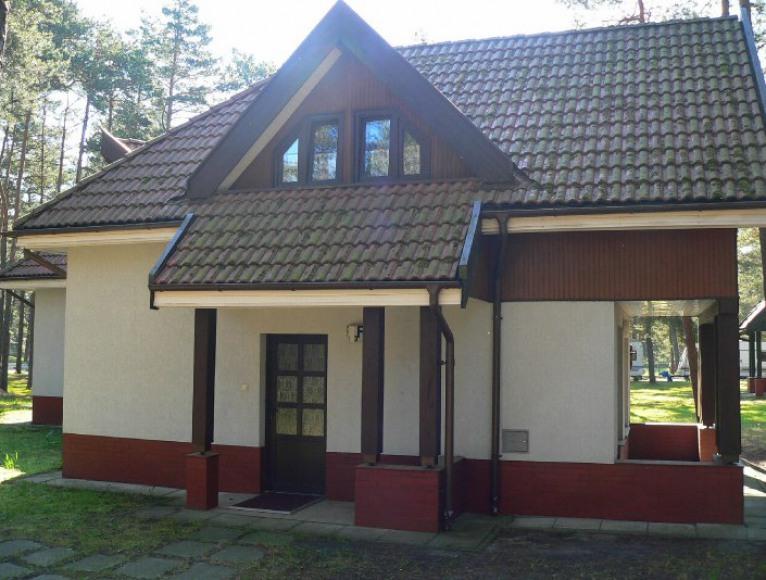 Ośrodek wypoczynkowy Energetyk w Rowach