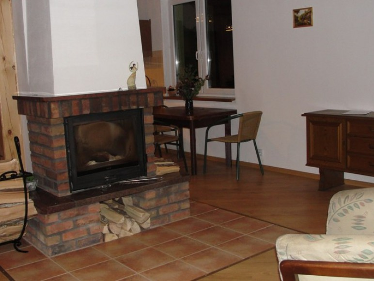 Wnętrze domu 2