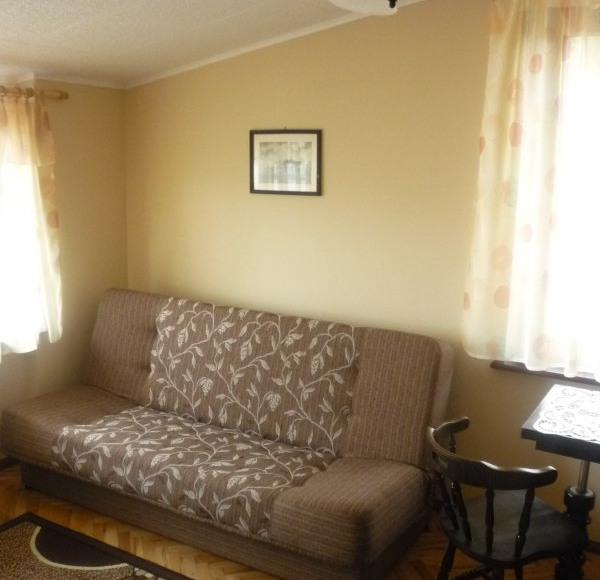 Pokoje Gościnne, Apartament