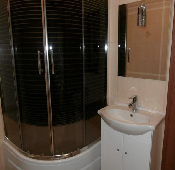 łazienka - pokój nr.1