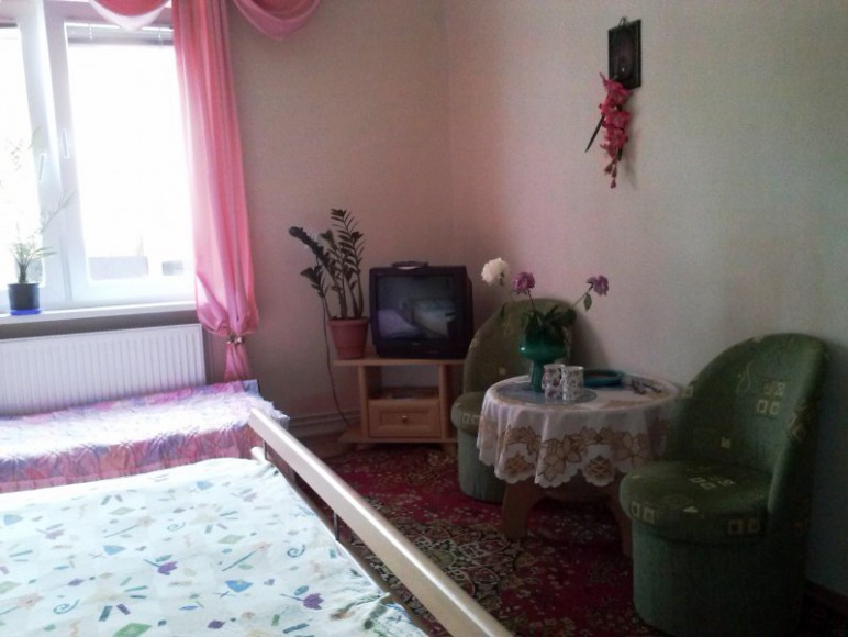 Pokoje Gościnne u Józka