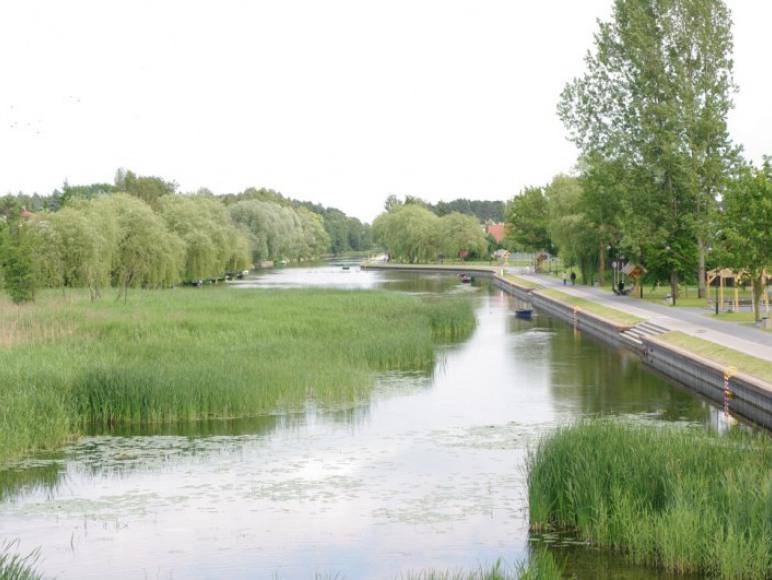 kanał Bystry