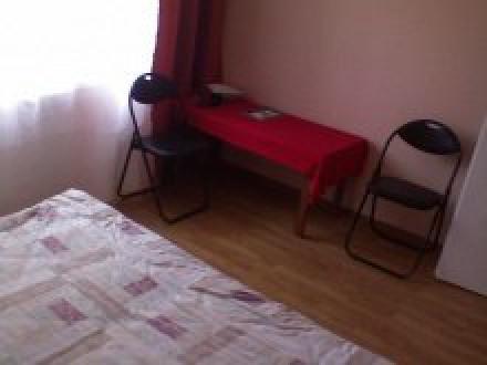 Pokoje U Renaty