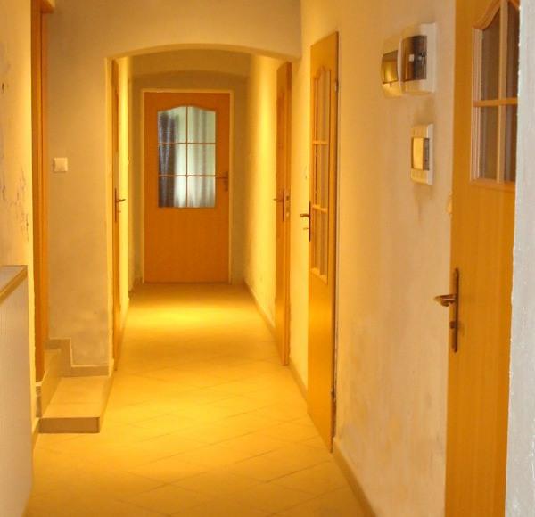 Duży korytarz - Great hallway