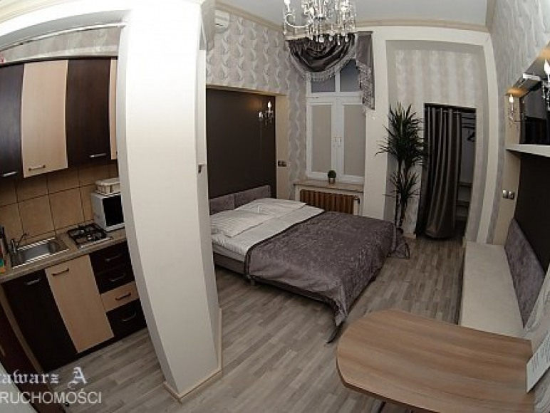 Studio I - Sobieskiego 14
