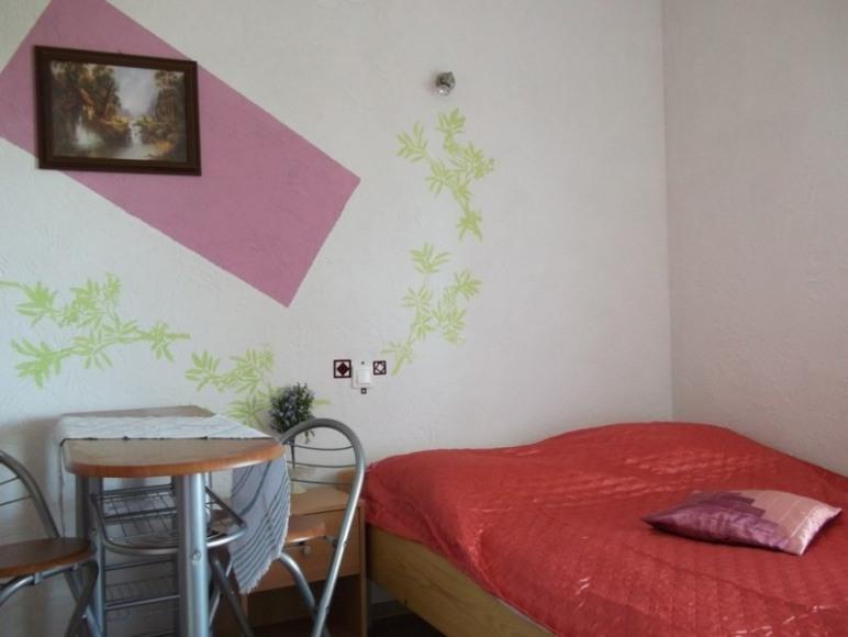 pokoj 2 osobowy