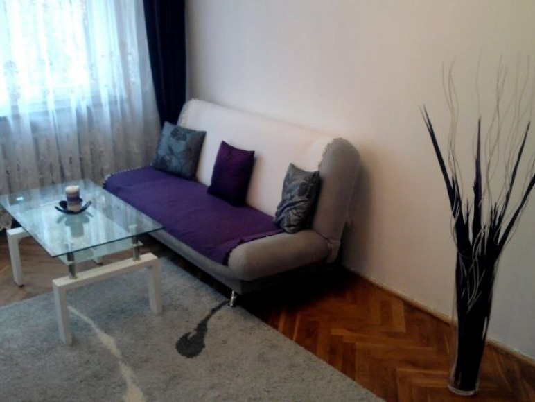 Apartament Fervor (Centrum)