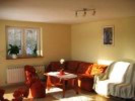 Apartament i Domek w Solinie