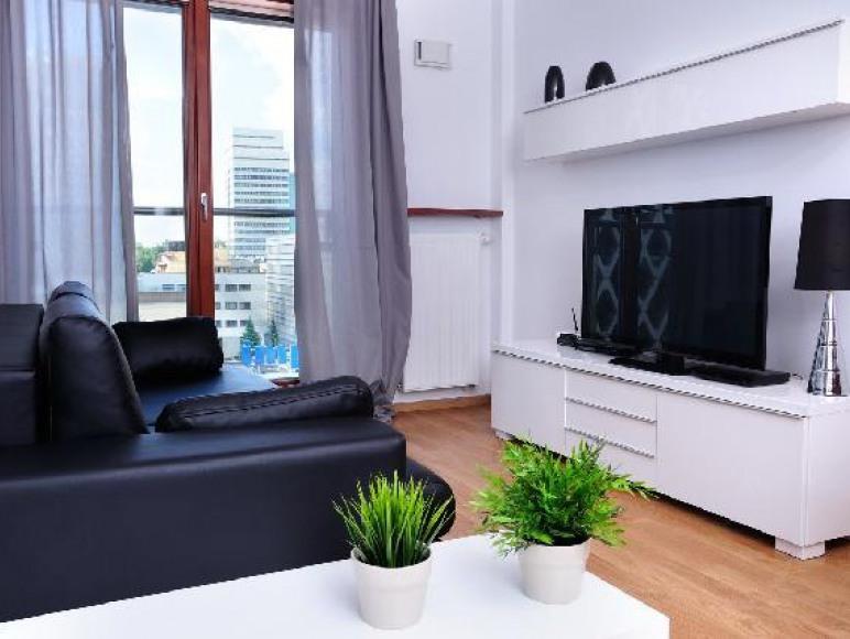 Apartamenty inTurs - Warszawa