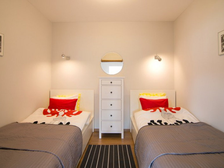 Druga sypialnia 6B
