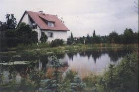 Cichy Zakątęk Agroturystyka Danuta Majewska