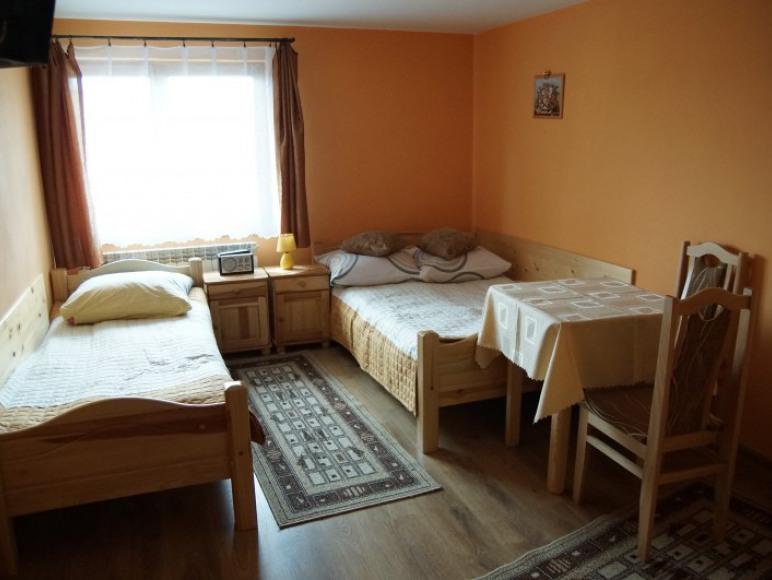 Dom Gościnny M.Stasik