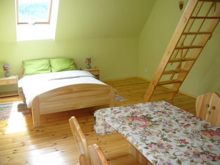 Apartament Młynarski