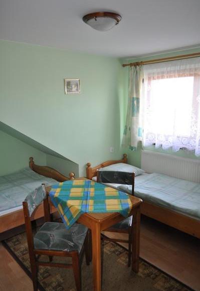 Dom Wypoczynkowy U Anny