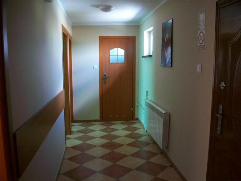 Hostel Rudzki