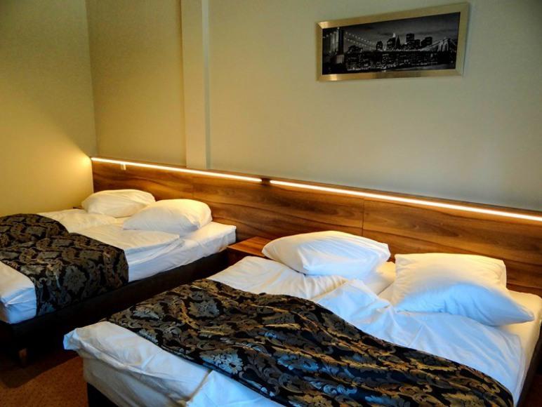 Hotel Gorzelanny