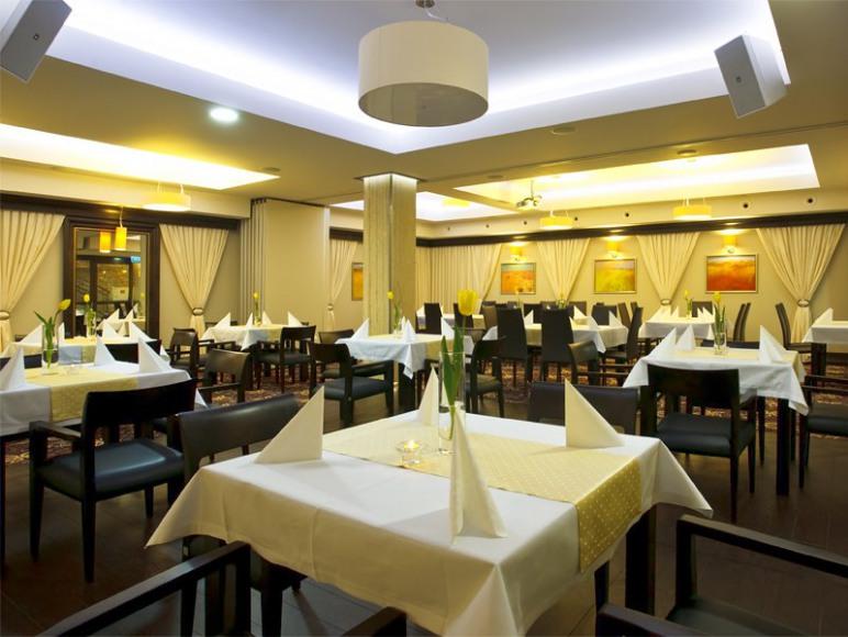 Hotel i Restauracja Platan