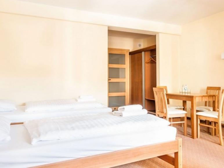 *** Hotel Pod Wulkanem