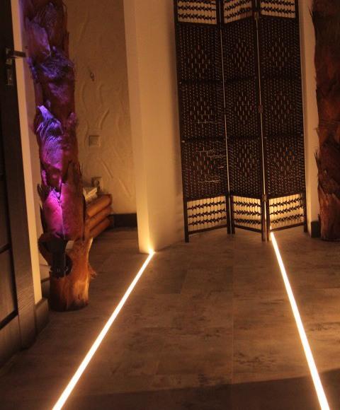 Luksusowy apartament Bahia w Krainie Alicji