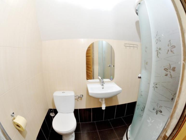 łazienka 1 z 6