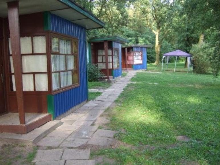 Ośrodek Turystyczny Wola