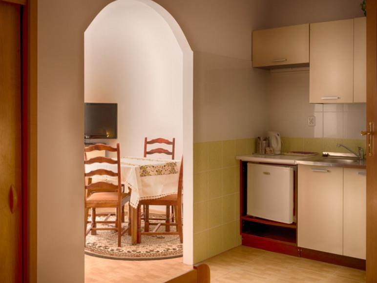 Apartament / Studio 2