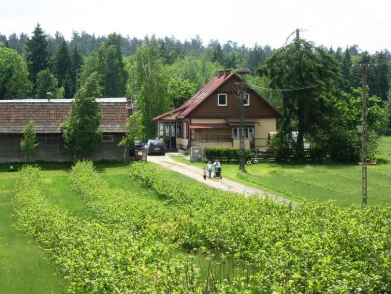 Podlaskie Stowarzyszenie Agroturystyczne-Joanna Sztukiewicz