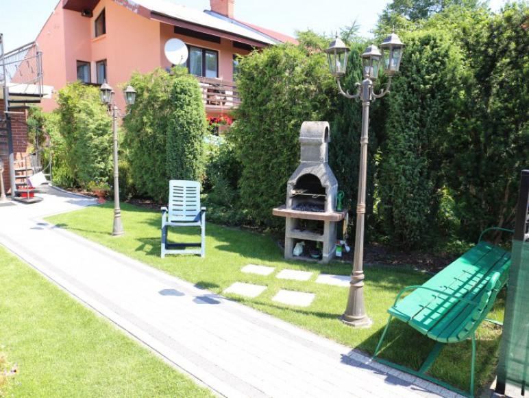 Ogród i Grill - Żeglarzy