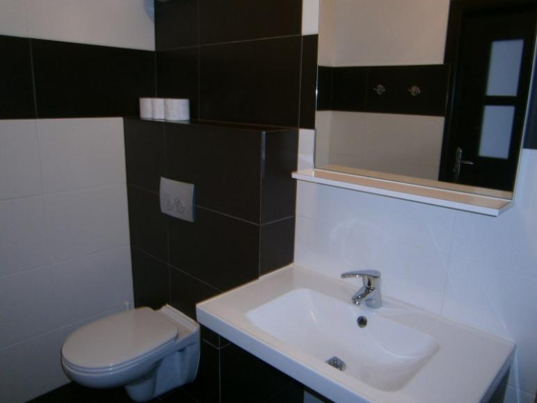 łazienka do pokoju nr 5