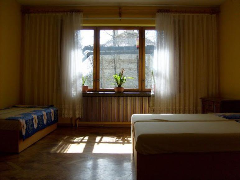 Pokoje Gościnne u Grzesia
