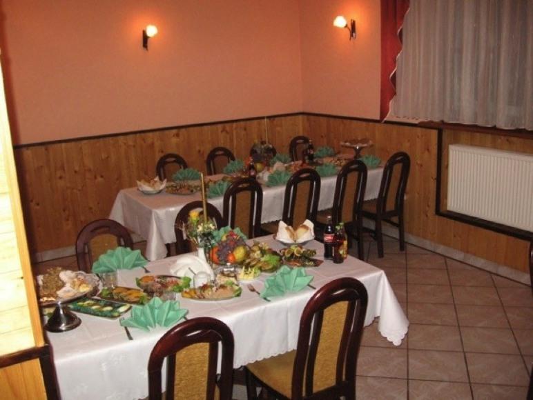 Restauracja Zajazd