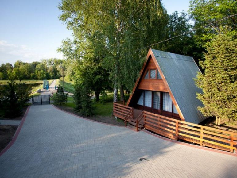 Wrzesinskie Obiekty Sportoworekreacyjne - Camping nr 190