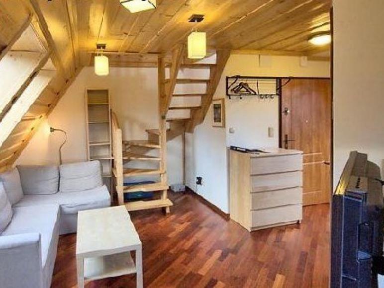 Apartamenty inTurs - Zakopane