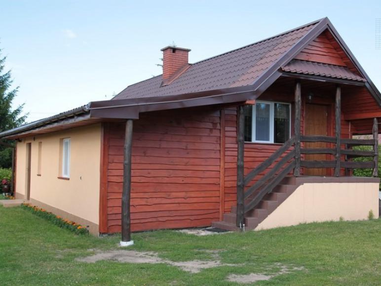 Białowieskie Stowarzyszenie Agroturystyczne-Kwatera Na Skraju Puszczy