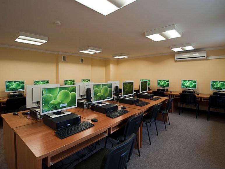 Centrum Edukacyjne w Wólce Milanowskiej