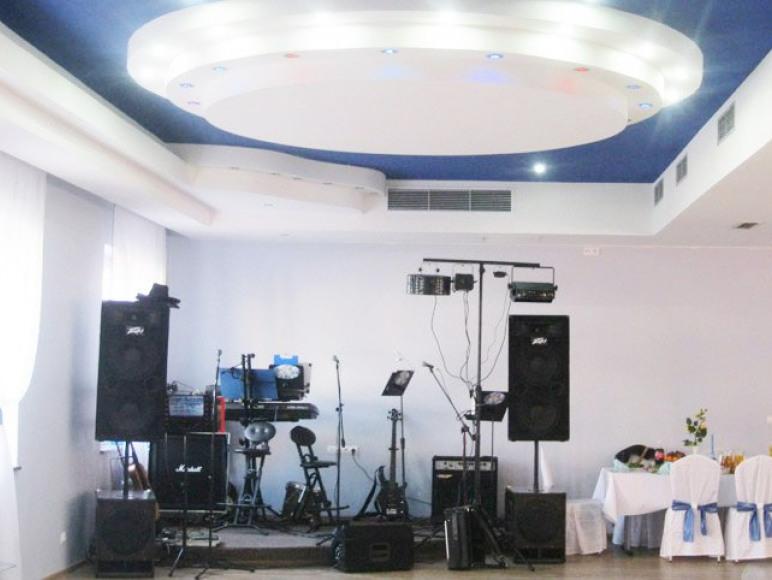 Centrum Konferencyjno - Hotelowe i Sala Weselna
